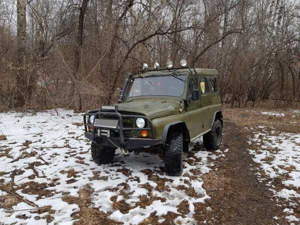 УАЗ 3151, 1987 год, 190 000 руб.