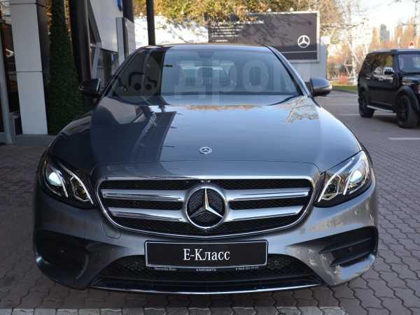 Mercedes-Benz E-Class, 2019 год, 3 057 698 руб.