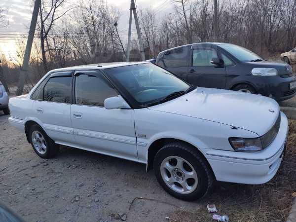 Toyota Sprinter, 1991 год, 114 999 руб.