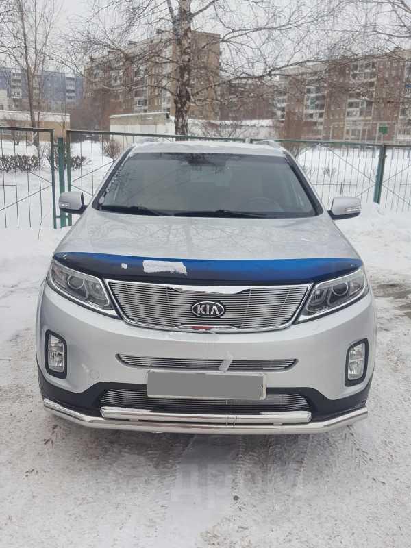 Kia Sorento, 2013 год, 1 007 000 руб.