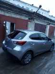 Mazda Demio, 2015 год, 650 000 руб.