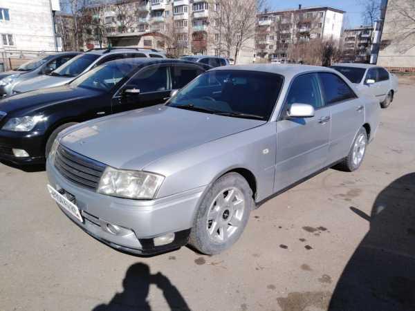 Nissan Gloria, 1999 год, 220 000 руб.