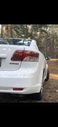 Toyota Avensis, 2010 год, 755 000 руб.