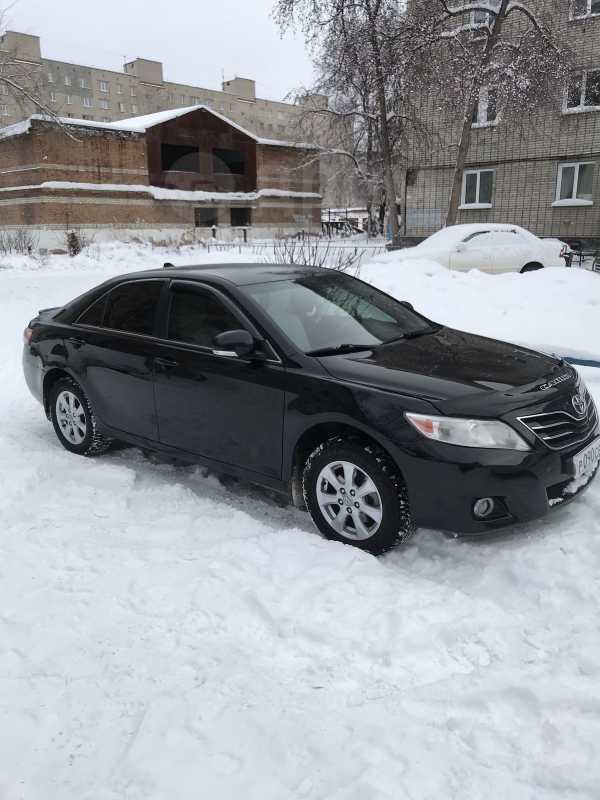 Toyota Camry, 2009 год, 695 000 руб.