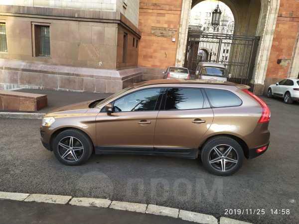 Volvo XC60, 2012 год, 860 000 руб.
