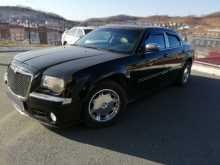 Находка Chrysler 300C 2004