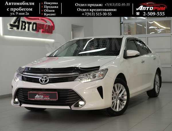 Toyota Camry, 2014 год, 1 257 000 руб.