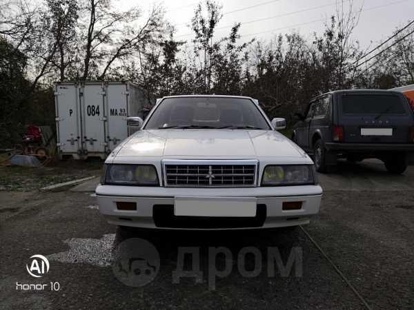 Mitsubishi Eterna, 1988 год, 185 000 руб.