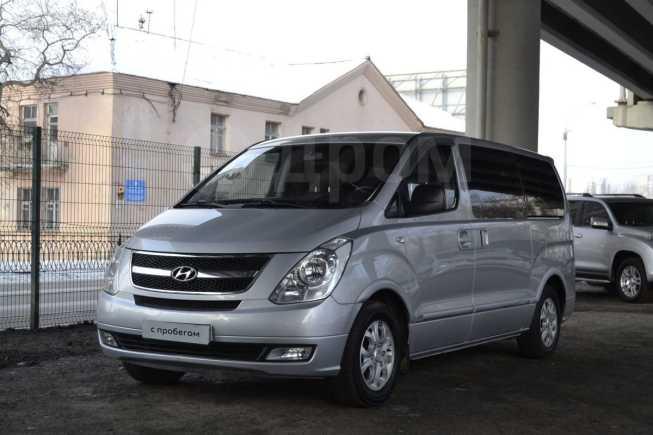 Hyundai Grand Starex, 2009 год, 689 000 руб.