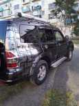 Mitsubishi Montero, 2001 год, 460 000 руб.