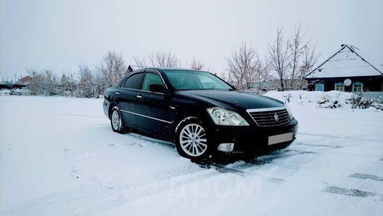 Toyota Crown, 2004 год, 535 000 руб.