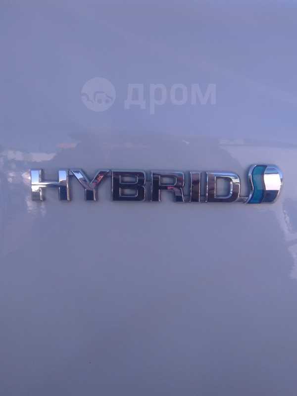 Toyota Corolla Fielder, 2016 год, 890 000 руб.