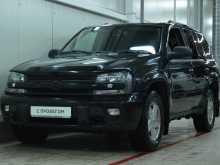 Новый Уренгой TrailBlazer 2007