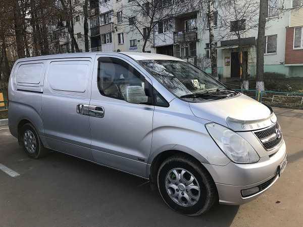 Hyundai Grand Starex, 2009 год, 530 000 руб.