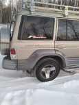 Hyundai Galloper, 2002 год, 335 000 руб.