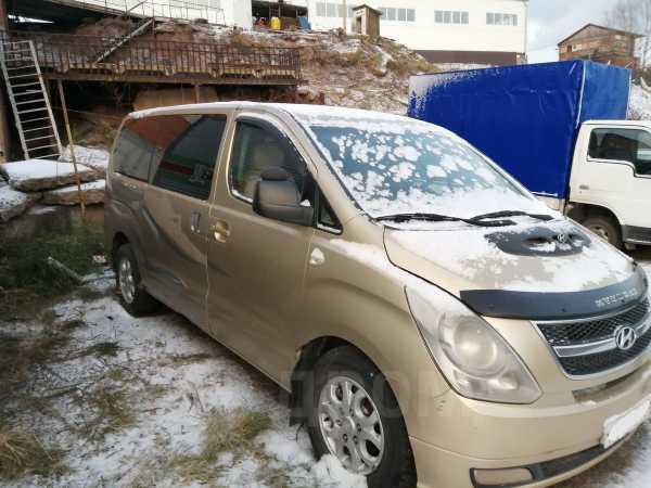 Hyundai H1, 2008 год, 550 000 руб.