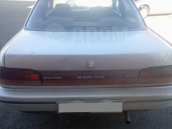 Toyota Carina, 1991 год, 200 000 руб.