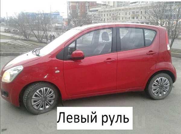 Suzuki Splash, 2009 год, 300 000 руб.