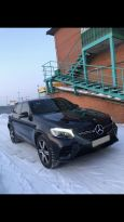 Mercedes-Benz GLC Coupe, 2017 год, 2 690 000 руб.