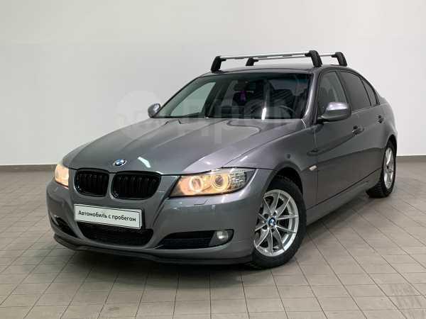 BMW 3-Series, 2011 год, 679 000 руб.
