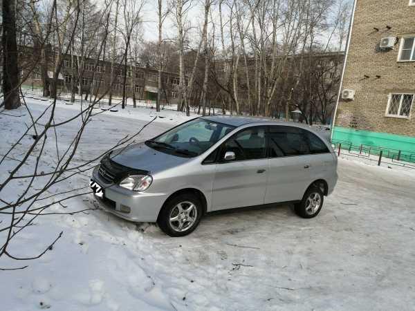 Toyota Nadia, 2000 год, 380 000 руб.