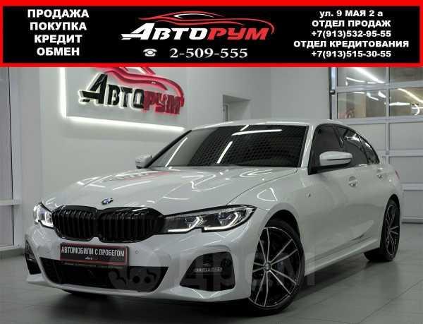 BMW 3-Series, 2019 год, 2 697 000 руб.
