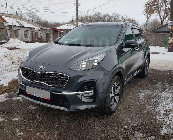 Kia Sportage, 2019 год, 1 699 900 руб.