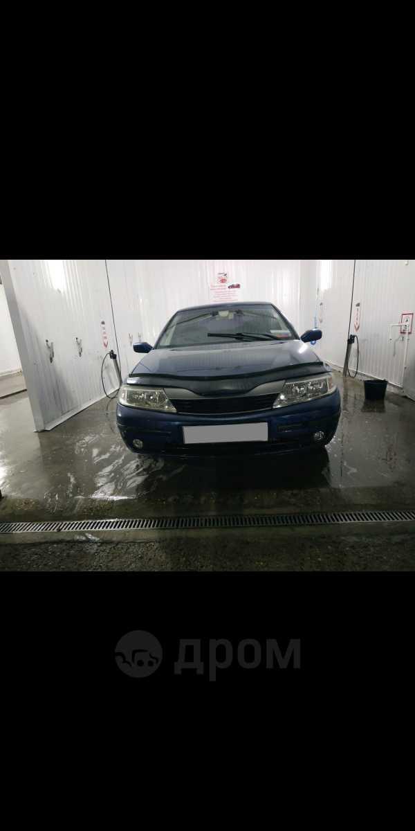 Renault Laguna, 2001 год, 155 000 руб.