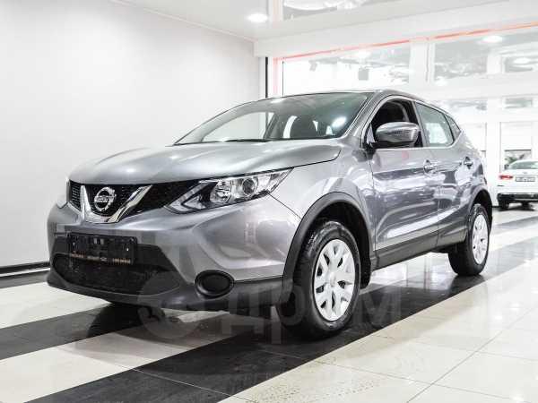 Nissan Qashqai, 2018 год, 1 240 000 руб.