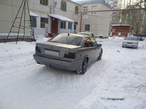 BMW 3-Series, 1991 год, 249 000 руб.