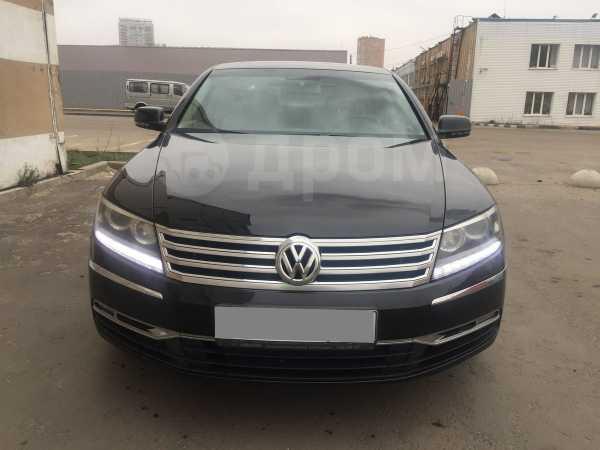 Volkswagen Phaeton, 2011 год, 919 000 руб.