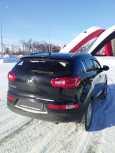 Kia Sportage, 2013 год, 750 000 руб.