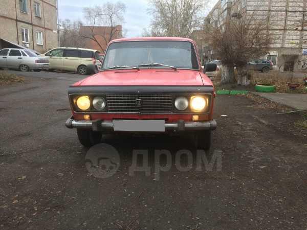 Лада 2106, 1986 год, 30 000 руб.