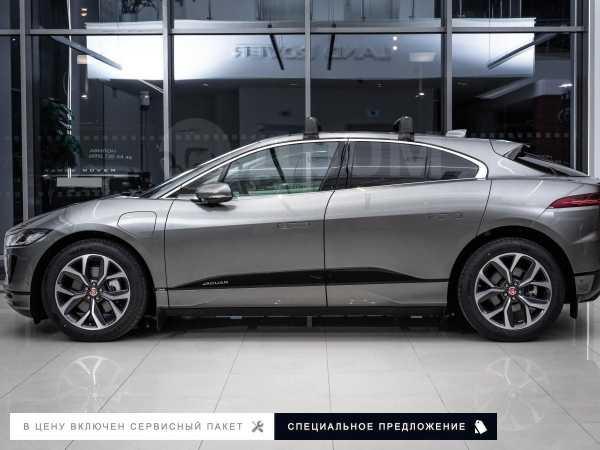 Jaguar I-Pace, 2019 год, 8 018 000 руб.