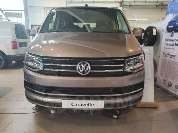 Volkswagen Caravelle, 2019 год, 3 050 000 руб.