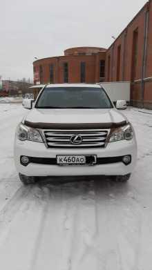 Омск GX460 2010
