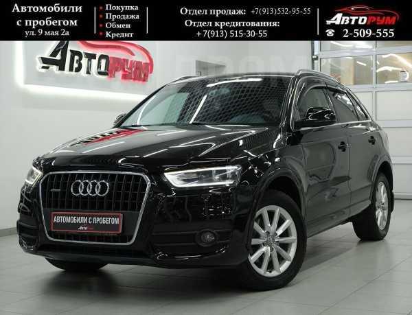 Audi Q3, 2012 год, 987 000 руб.