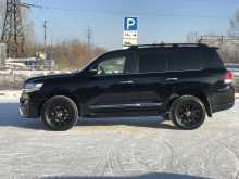 Кемерово Land Cruiser 2017