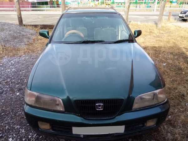 Honda Ascot, 1994 год, 130 000 руб.
