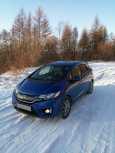 Honda Fit, 2014 год, 589 000 руб.