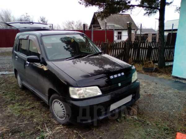 Nissan Cube, 2000 год, 189 000 руб.