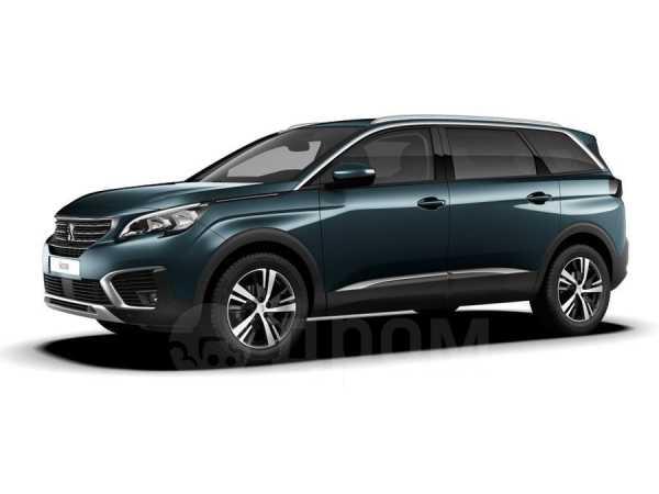 Peugeot 5008, 2018 год, 2 257 000 руб.