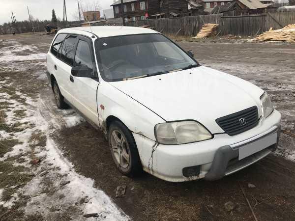 Honda Partner, 1999 год, 135 000 руб.