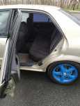 Mazda Protege, 2001 год, 169 000 руб.