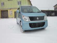 Екатеринбург Wagon R 2015