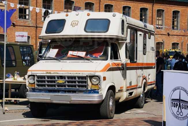 Chevrolet Express, 1979 год, 600 000 руб.