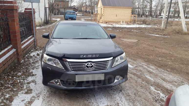 Toyota Camry, 2014 год, 1 099 000 руб.