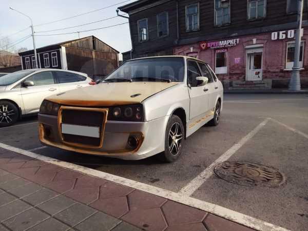 Лада 21099, 2002 год, 55 000 руб.