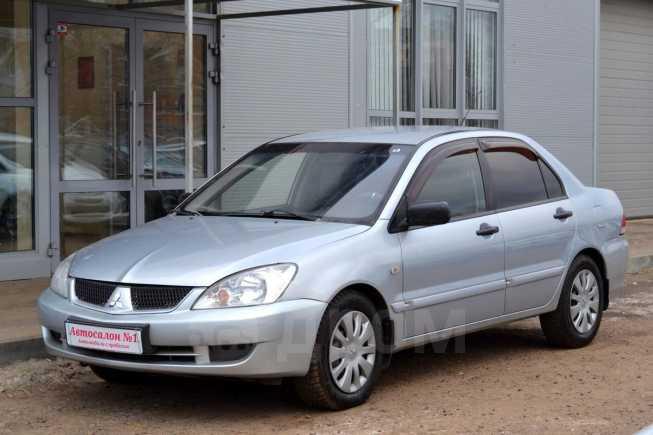 Mitsubishi Lancer, 2006 год, 234 888 руб.