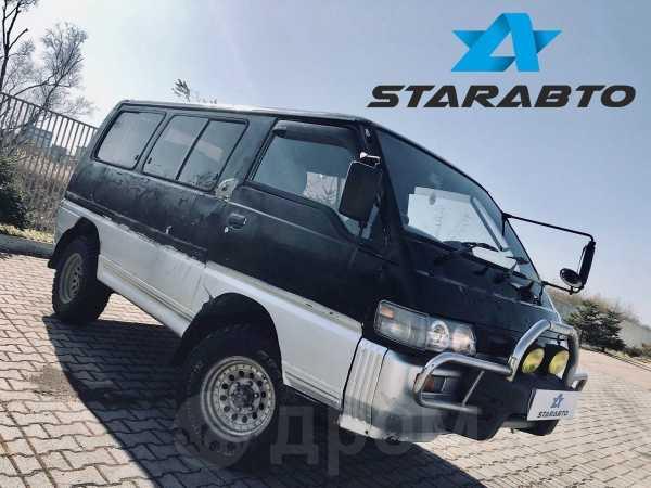 Mitsubishi Delica, 1993 год, 158 000 руб.